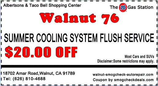 Summer-Cooling-System-Flush-coupon